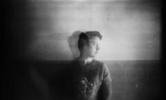 (Victoria Yarlikova) Tags: monochrome 35mm blackandwhite longexposure darkroom film analog portrait analogue iso100 smallformat scan scanfromnegative retro experimental epsonv700