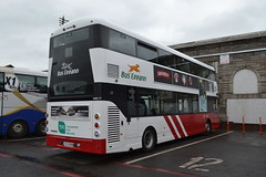 Bus Éireann (Will Swain) Tags: dublin broadstone depot 16th june 2018 bus buses transport travel uk britain vehicle vehicles county country ireland irish city centre south southern capital williamsdigitalcamerapics102