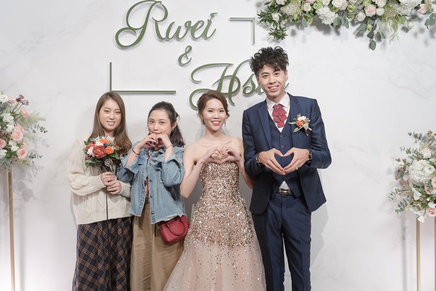 [台南婚攝] R&H/雅悅會館