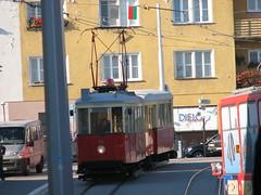 IMG_5411 (-A l e x-) Tags: bratislava slovakei tram strassenbahn tramway slovakia 2006 öpnv reise verkehr öffis