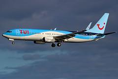 G-FDZZ_05 (GH@BHD) Tags: gfdzz boeing 737 738 737800 b737 b738 by tom tui tuiairways aircraft aviation airliner ace gcrr arrecifeairport arrecife lanzarote