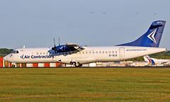 EI-SLG - ATR 72-202(F) - STN (Seán Noel O'Connell) Tags:
