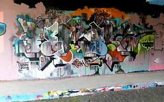 Mssls (oerendhard1) Tags: graffiti streetart urban art rotterdam oerendhard maassluis fetish nnn