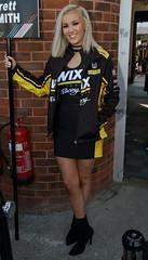 BTCC_BrandsGP_September2018_15 (evo432) Tags: btcc brandshatch kent september 2018 gridgirls girls models pitgirls promogirls