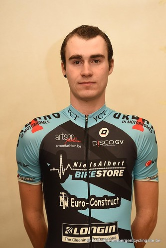 Young Cycling Talent (150)