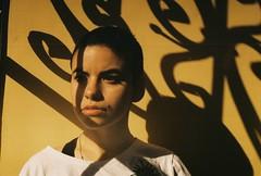 280 (Kath Doroshyna) Tags: 35mm filmphoto girl portrait shadow
