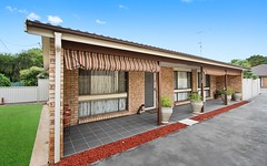 120 Lennox Street, Richmond NSW