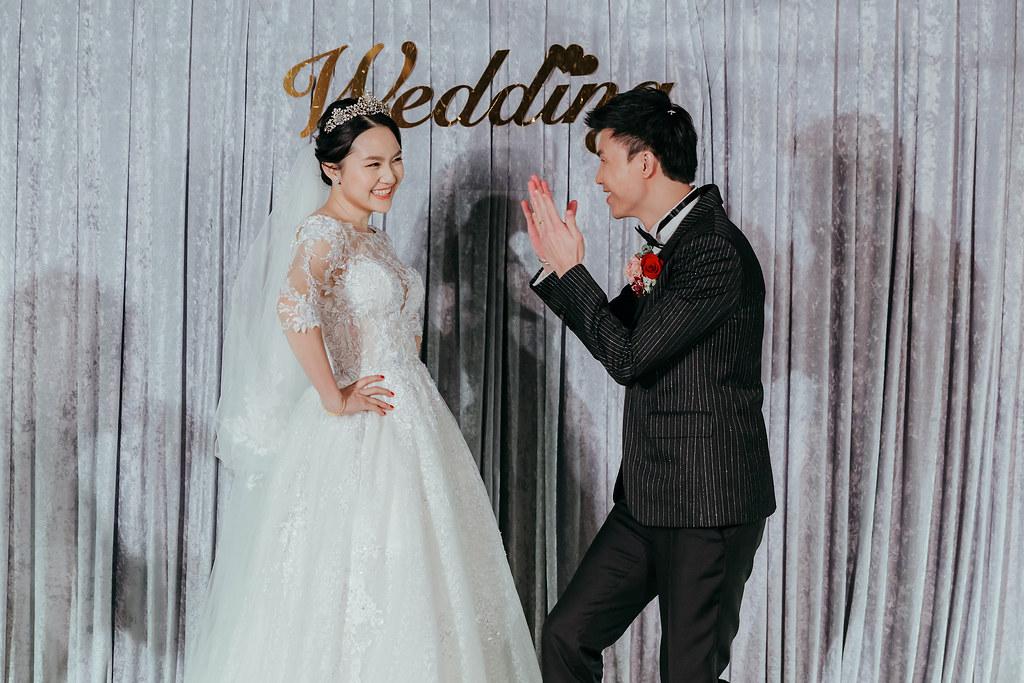 [婚攝] Gin & Jie 晶華酒店 婚禮精選
