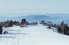 Kope Ski Resort