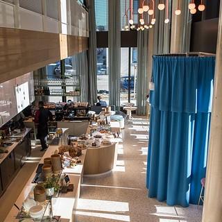 February 19, 2019 at 11:23AM | Ein Traum in Pastell - Das neue Lilli P @lilli.p.restaurant schaut nicht nur schön aus, sondern bietet aus noch ein tolles Food Konzept mit leckeren Bowls, Sandwiches und Süssspeisen an. Mehr dazu auf dem Blog, Link im Profi
