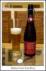 Ambar Caerá Esta Breva (Agustin Peña (raspakan32) Fotero) Tags: ambarcaeráestabreva ambar ale birra beer biere bierpivo cerveja cerveza cervezas garagardo agustin agustinpeña raspakan32 raspakan nikond nikonistas nikond7200 nikonista d7200 navarre nafarroa navarra edaria edariak bebida bebidas