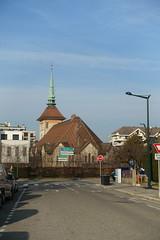 Eglise Saint-Joseph des Fins @ Annecy (*_*) Tags: hautesavoie europe france 74 annecy savoie february winter hiver 2019 church fins eglise