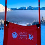 2019 Canada Winter Games Team BC