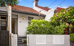189 Sydenham Road, Marrickville NSW