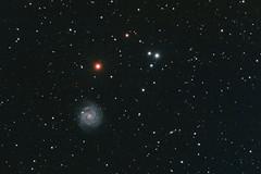NGC3184 Galaxy in Ursa Major (Photoniac22) Tags: astronomy deepsky galaxy