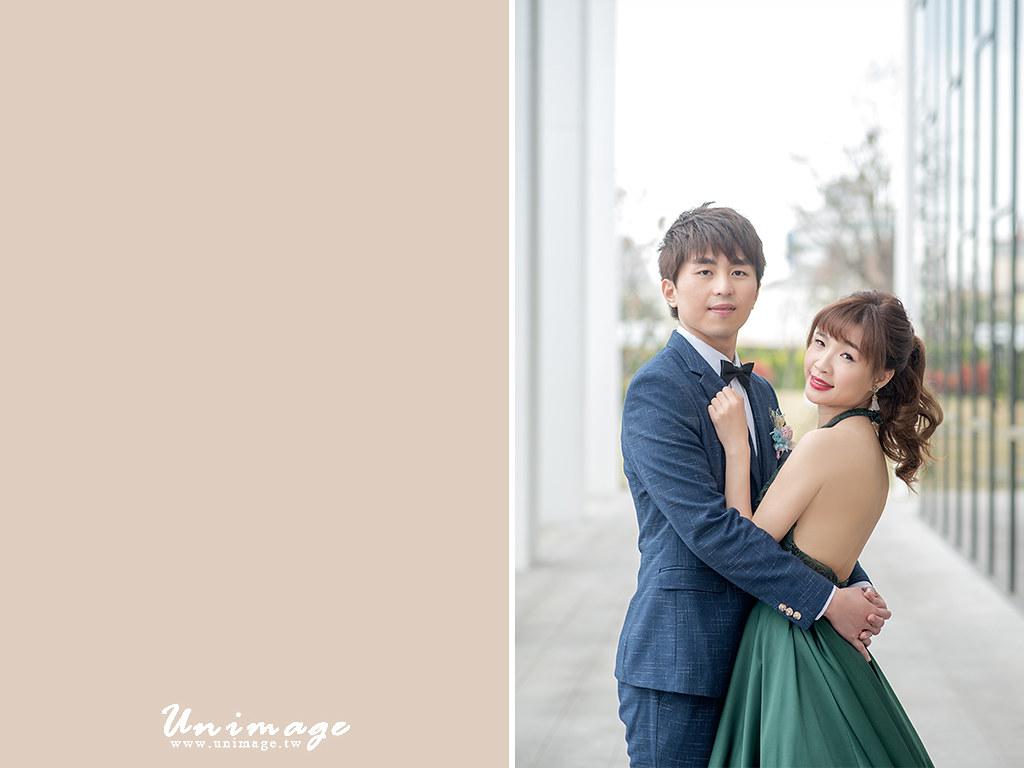 婚禮紀錄佩真與丞訓-453