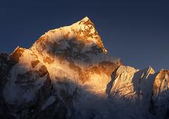Nuptse (terenceleezy) Tags: nikon nikonz7 kalapatthar nepal