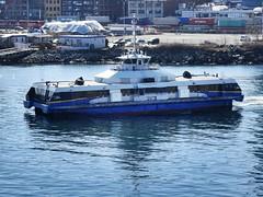 SeaBus (ROCKINRODDY93) Tags: seabus sea transit bus vancouver