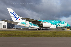 ANA_A380_JA382A_20190326_XFW-10 (Dirk Grothe | Aviation Photography) Tags: ana all nippon airways a380 ja382a flying honu rollout paintshop xfw