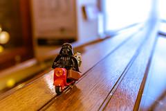 Darth Vader (Ballou34) Tags: 2019 7dmark2 7dmarkii 7d2 7dii afol ballou34 canon canon7dmarkii canon7dii eos eos7dmarkii eos7d2 eos7dii flickr lego legographer legography minifigures photography stuckinplastic toy toyphotography toys