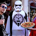 Napoli Fashion on the Road tappa 16 - La Pizza -Marco LMD