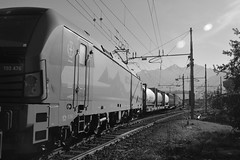 domo II set 81 #5 (train_spotting) Tags: beuracardezza domoii sbb sbbcargointernational sbbcfffs vectronms re1934769dsieag novara siemens siemensmobility lokroll nikond7100