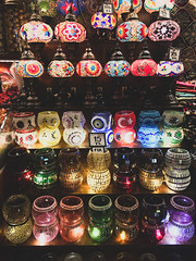 Lights at the Grand Bazaar, Istanbul.jpg (Ketan Pandit) Tags: culture asia travel shoots photography iphone architecture history canon europe turkey istanbul cats palace sultan bosporous tourist pandits istiklal