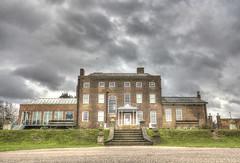 William Morris Gallery rear (ArtGordon1) Tags: davegordon davidgordon daveartgordon davidagordon daveagordon artgordon1 england uk winter 2019 london walthamstow walthamforest williammorrisgallery