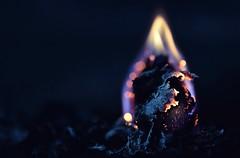 Incandescence (esterc1) Tags: llamas fuego ascuas flickrfriday flames