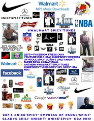 227's™ Facebook Fries!¡' (aka YouTube Chili' NBA) #NIKE'SPICY' EMPRESS OF #SOUL'SPICY' GLADYS CHILI' KNIGHT! SUPER BOWL LIII NATIONAL ANTHEM! #Walmart'Spicy'Tunes #NIKE'SPICY'TUNES Spicy' NFL Spicy' NBA MIX! (227's YouTube Chili' MLB Spicy' NBA Mix) Tags: 227s youtube chili gladys knight super bowl liii 53 national anthem controversy mercedesbenz stadium los angeles rams new england patriots halftime show cbs spicy nfl nba nike mix usa today york post rendition soulful soul