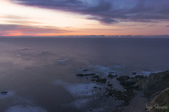 Asturias puesta de sol (profesorxproyect) Tags: nikon d7100 tokinaatx1116 1116 sunset puertadelsol atardecer mar cantábrico asturias españa spain landscape paisaje rocas rocks sea puesta de sol ocèano agua water costa