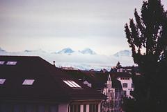 View onto the Alps (Bephep2010) Tags: 2019 alpen berg kodakgold minolta minoltamctelerokkorpe145f200mm minoltax700 photoexif schweiz solothurn switzerland winter x700 alps analog analogue mountain kantonsolothurn ch