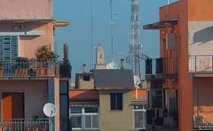Bari, Puglia, 2019 (biotar58) Tags: bari puglia italia apulien italien apulia italy southernitaly southitaly paesaggiourbano urbanlandscape jupiter9 cathedraltower campanilecattedrale