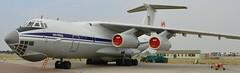 Ilyushin Il-76MD 78820 (Fleet flyer) Tags: ilyushin il76md 78820 ilyushinil76md78820 ilyushinil76md royalinternationalairtattoo riat gloucestershire raffairford ukrainianairforce повітрянісилиукраїни povitrianisylyukrayiny