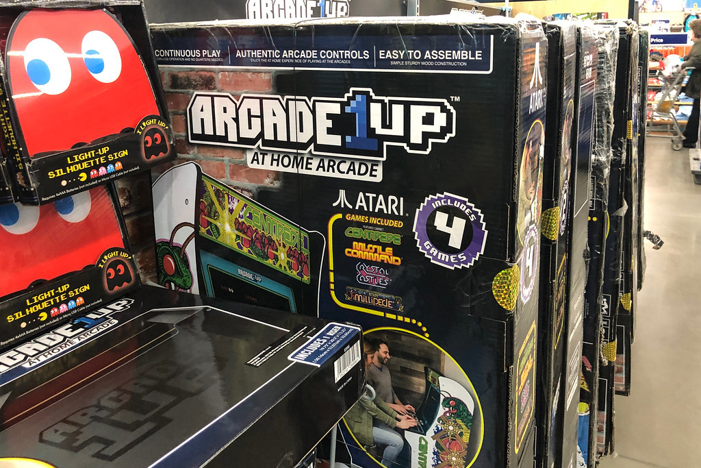 The World's Best Photos of arcade and walmart - Flickr Hive Mind