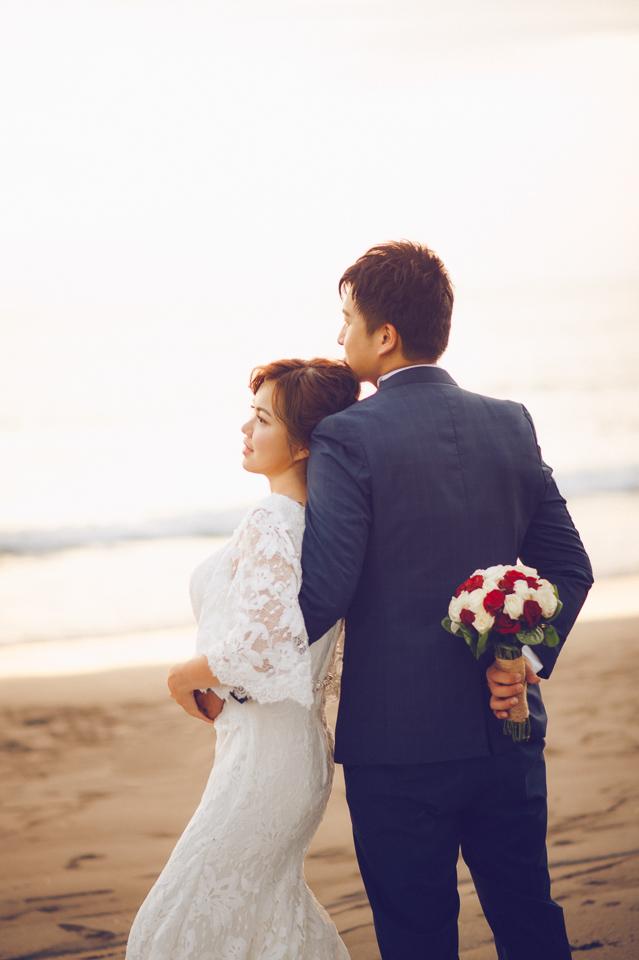 台南自助婚紗 屬於我們的隨性輕婚紗 028
