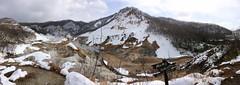 Hell Valley (timtram) Tags: hellvalley japan jigokudani noboribetsu snow winter
