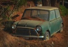 mini (try...error) Tags: hss sliders sunday sliderssunday austin historic british car classic