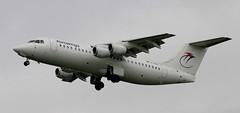 BAe146 | D-AHOI | AMS | 20040918 (Wally.H) Tags: bae146 british aerospace 146 dahoi eurowings ams eham amsterdam schiphol airport