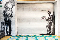 Street Art (Reto Togni Pogliorini) Tags: colombia kolumbien parque parquelleras lleras medellin street art streetart gra graffiti