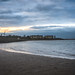 LATE EVENING VISIT TO CLAREMONT BEACH [HOWTH]-146996