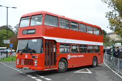 Eastern Counties VR260 RAH260W (Will Swain) Tags: newport quay during isle wight buses beer walks weekend 2018 14th october bus transport travel uk britain vehicle vehicles county country england english south coast island preserved heritage eastern counties vr260 rah260w 260 bristol vr