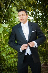 Andres Limones Cruz Tux (Andres Limones Cruz) Tags: andres❤️ wedding ceremony andres limones cruz tailuma suits suit tux tuxedo black tie negotiation entrepreneur business economist miami