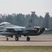 EGUL - McDonnell Douglas F-15E Strike Eagle - United States Air Force - 96-0201 / LN