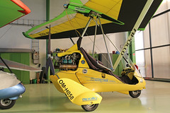 OM-H058 Apollo Ultralight Aircraft Weightshift C15DD - Delta Jet 2 Nitra 31st August 2018 (michael_hibbins) Tags: omh058 apollo ultralight aircraft weightshift c15dd delta jet 2 nitra 31st august 2018 europe european om slovakia slovakian plane planes aeroplane aviation aerospace airplane air aero airfields airport airports general civil commercial
