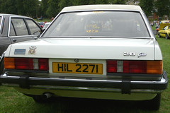Ford Granada Coleman Milne Limousine 1982 P1420984mods (Andrew Wright2009) Tags: saffron walden essex england uk historic heritage vehicle classic cars automobiles ford granada colemanmilne limousine 1982