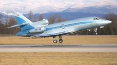 HB-JIN (Breitling Jet Team) Tags: hbjin jet aviation business jets euroairport bsl mlh basel flughafen lfsb eap