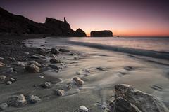 Amanece (Aristides Díaz) Tags: mediterráneo mar amanecer seascape cielo formatthitechgnd09 tokina1116