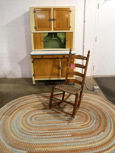 Hossier Cabinet ($476.00)