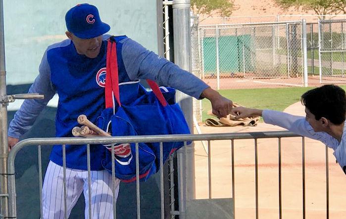 Cubs Photos: chicagocubs, Baseball, 2019